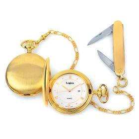 Pocket Watch Set