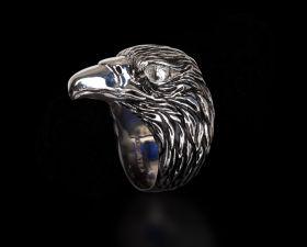 Birds Of Prey Ring