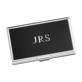 Stainless Card Case