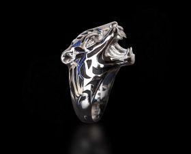 Bengel Tiger Ring