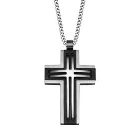 Stainless Cross